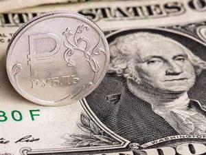 Рубль стабилен при котировках нефти Brent выше $50