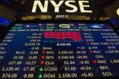Рынок акций США ставит рекорды