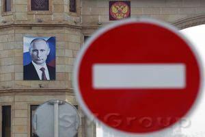 Рубль и акции накрыло санкциями
