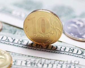 В каткосрочной перспективе рубль будут продавать
