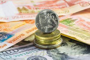Удар по курсу рубля: Центробанк РФ снизил ставку на 0,25%