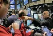 На рынке сегодня шок, паника и нервные движения