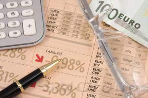 Рубль обновил 4,5-месячный минимум