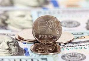Нефть и рубль предпочитают падать
