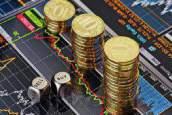 Курс рубля в попытках восстановиться