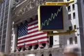 Торги в США завершились очередными рекордами