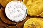 Курс американского доллара расчётами «завтра» вырос на 25 коп