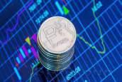 Рубль может укрепиться после размещения ОФЗ