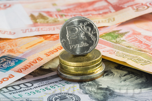 Рублю по силам ускорить рост в начале недели