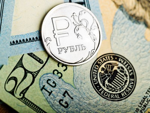 Слабость доллара на валютном рынке усилилась