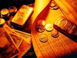 Цены на золото побили новый годовой максимум - 1357 долларов за унцию