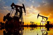 Нефть начала октябрь падением