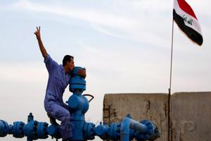 Курс нефти: Чем грозит рынку гражданская война в Ираке