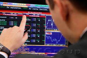 Американская статистика поддержала курс рубля