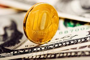 Рубль к вечеру способен укрепиться в паре с долларом США
