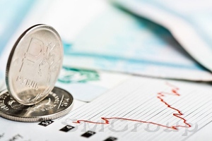 Денежные рынки: Спрос на ОФЗ поддерживает рубль