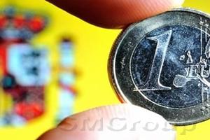 Неопределённость по Каталонии продолжает давить на евро