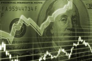 На валютном рынке доллар не уступает инициативу основным конкурентам