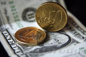Курс евро остается во власти продавцов