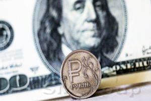 В среднесрочной перспективе доллар/рубль достигнет уровня 60