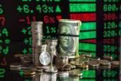Два фактора усиления давления на курс рубля