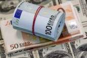 Валютная пара EUR/USD: прогноз на снижение