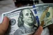 Продажи доллара продолжаются