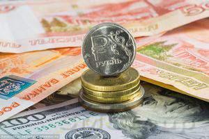 Рубль стабилен в преддверии встречи ОПЕК