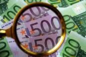Курс евро сможет расти дальше