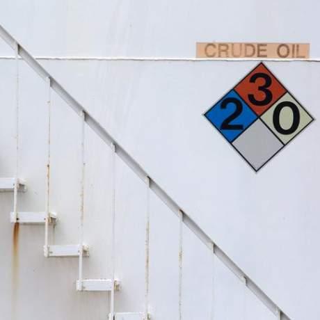 Фьючерсы на нефть: анонс на 18–22 декабря